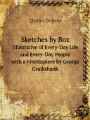 Pdf Sketches by Boz Telecharger