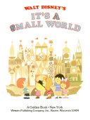 Pdf Walt Disney's It's a Small World
