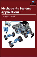 Mechatronic Systems Applications Book PDF