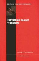 Partnering Against Terrorism