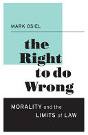 The Right to Do Wrong [Pdf/ePub] eBook