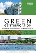 Green Gentrification [Pdf/ePub] eBook