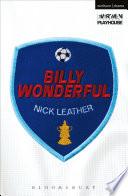 Billy Wonderful