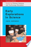 Cover of Early Explorations In Science
