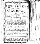 Precious Remedies Against Satan s Devices
