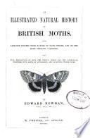 An Illustrated Natural History of British Moths