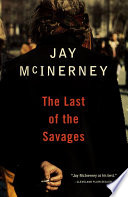The Last of the Savages Book