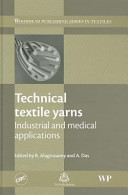Technical Textiles Yarns