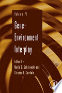 Gene-environment Interplay