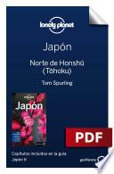 Japón 6. Norte de Honshu (Tohoku)