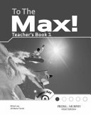 To The Max Teacher S Book Level 1