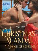 A Christmas Scandal [Pdf/ePub] eBook