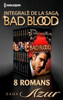 Bad Blood : l'intégrale ebook