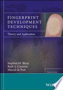 Fingerprint Development Techniques