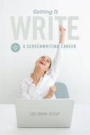 Getting It Write