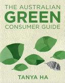 The Australian Green Consumer Guide
