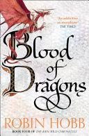 Pdf Blood of Dragons