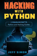 Hacking With Python Book PDF