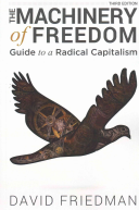 The Machinery of Freedom Book