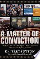 Conviction Pdf [Pdf/ePub] eBook