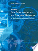 Data Communications and Computer Networks  : For Computer Scientists and Engineers