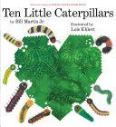Ten Little Caterpillars