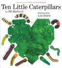 Ten Little Caterpillars Pdf/ePub eBook
