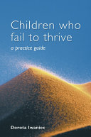 Children who Fail to Thrive