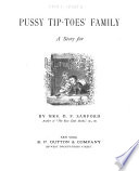 Pussy Tip Toes Family PDF