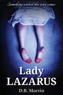 Lady Lazarus Book