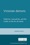 Victorian Demons