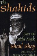 The Shahids ebook