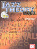 Jazz Theory Handbook Book PDF