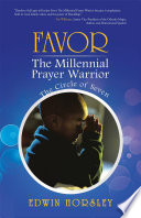 Favor  The Millennial Prayer Warrior Book