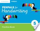 Penpals for Handwriting Year 5 Practice Book Book PDF