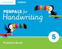 Penpals for Handwriting Year 5 Practice Book