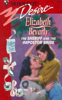 The Sheriff and the Imposter Bride