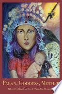 Pagan  Goddess  Mother Book