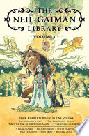The Neil Gaiman Library Volume 3 Book PDF