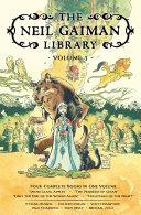 The Neil Gaiman Library Volume 3 Pdf/ePub eBook