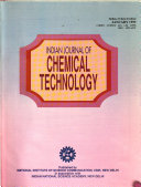 Indian Journal of Chemical Technology