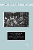 Women, Enjoyment, and the Defense of Virtue in Boccaccio's Decameron [Pdf/ePub] eBook