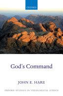 God's Command Pdf/ePub eBook