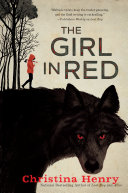 The Girl in Red Book
