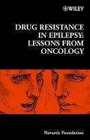 Drug Resistance in Epilepsy