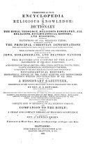 Fessenden   Co  s Encyclopedia of Religious Knowledge