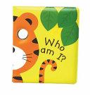 Who Am I  Roar  I Am a Tiger