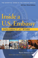 Inside A U S Embassy PDF