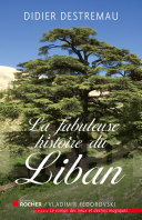 Pdf La fabuleuse histoire du Liban Telecharger