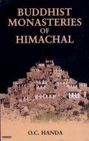 Buddhist Monasteries of Himachal